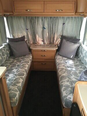 Touring Caravan Page 79 New And Used Touring Caravans For Sale